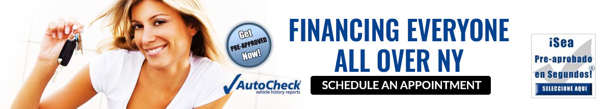 Schedule an appointment at Hamilton Avenue Auto Sales DBA Nyautoauction.com